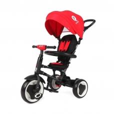 Трехколесный велосипед QPlay Rito Красный