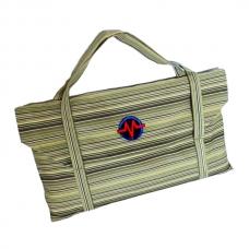 Мангал разборный (на 10 шампуров) с сумкой