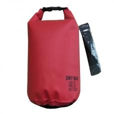 Водонепроницаемая сумка Dry Bag 5 л Poseidon