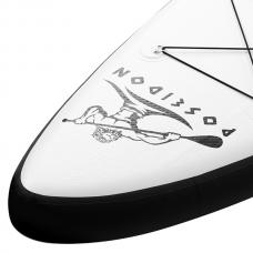 SUP доска для серфинга Poseidon SP-320-15S