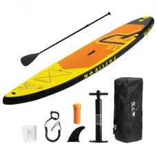 SUP доска для серфинга Poseidon SP-365-15 Race