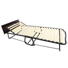 Раскладная кровать Берта с подголовником