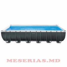 Piscina 31805L 732х366х132cm Ultra XTR Frame Intex