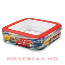 Piscina gonflabila 57 l 85x23cm ''Cars'' Intex