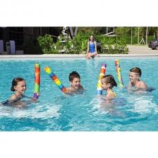 Аквалапша для обучения плаванию и аквааэробики Bestway