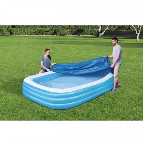 Тент для надувного бассейна 305х183х56 см Bestway