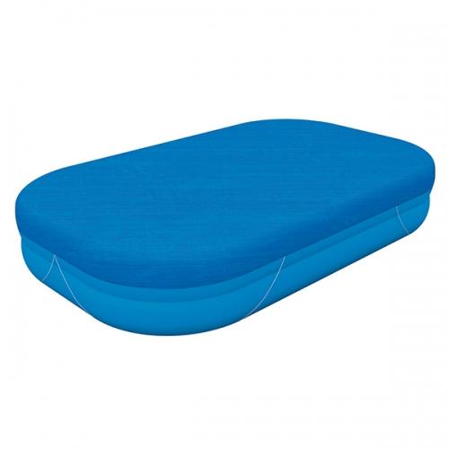 Тент для надувного бассейна 262x175x51 см Bestway