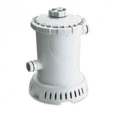 Фильтр-насос для бассейна 2377 л/ч Polygroup RX600