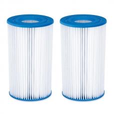 Фильтр-картридж для фильтр-насосов 3785 / 5678 л/ч Polygroup