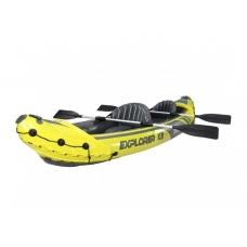Лодка надувная Explorer k2, 312x91x51cm