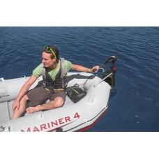 Электрический Двигатель для надувных лодок 12V 480W