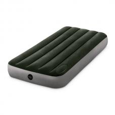 Матрас надувной VELUR 76×191×25cm, со встроенным насосом, Downy