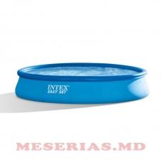 Piscina gonflabila 9792L Easy Set 457x84cm cu pompă Intex