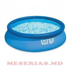 Бассейн надувной 366x76cm 5621 литра Easy Set Intex