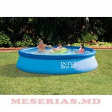 Piscina gonflabila 2419L Easy Set 244x76 Intex