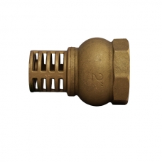 Обратный клапан 50мм (2 дюйма) для мотопомпы