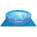 Бассейн 17420 л, 457x122 см Polygroup Summer Waves