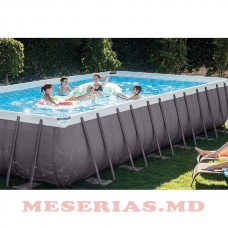 Piscina 54368L 975x488x132cm Ultra XTR Frame Intex