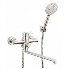 Смеситель для ванны Frap F2248 23 см