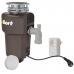 Измельчитель пищевых отходов Bort Titan Max Power (FullControl)