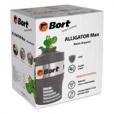 Измельчитель пищевых отходов Bort Alligator Max