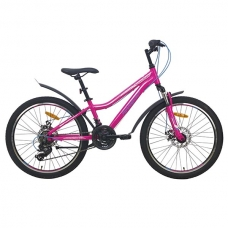 "Велосипед 24"" Aist Rosy Junior 2.1"
