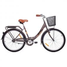 "Велосипед 26"" Aist Jazz 1.0"