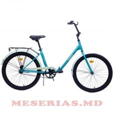 "Bicicleta 24"" Aist Smart 1.1"
