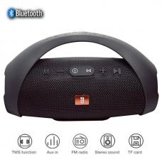 Boxă audio portabilă Booms Box mini E10, neagră