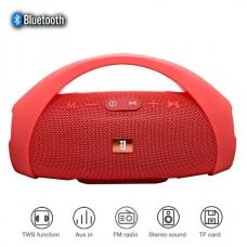 Boxă audio portabilă Booms Box mini E10, orange