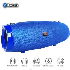 Boxă audio portabilă TG-504, blue