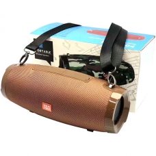 Boxă audio portabilă TG-504, cafeniu