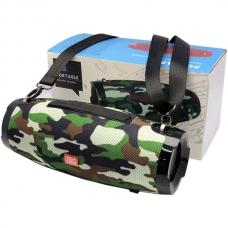 Boxă audio portabilă TG-504, camuflaj