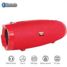 Boxă audio portabilă TG-504, orange