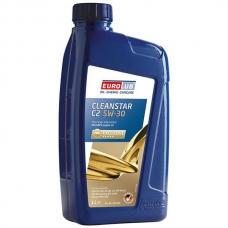 Моторное масло SAE 5W-30, 1L Eurolub Cleanstar C2