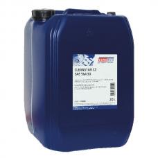 Моторное масло SAE 5W-30, 20L Eurolub Cleanstar C2
