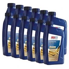 Моторное масло SAE 5W-30, 1L Eurolub CLEANTEC  (Mid SAPS)