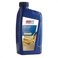 Моторное масло 5W-30, 1L Eurolub WIV ECO