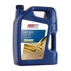 Моторное масло 5W-30, 5L Eurolub WIV ECO