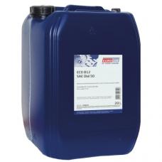 Моторное масло SAE 0W-30, 20L Eurolub ECO B-12