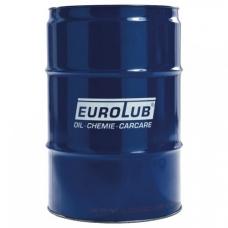 Моторное масло SAE 0W-20, 60L Eurolub ECO FE LL4