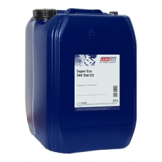 Моторное масло SAE 0W-20, 20L Eurolub SUPER ECO