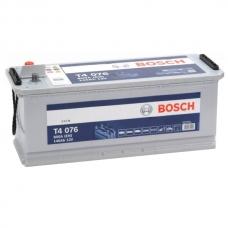 Аккумулятор 12V 140AH 800A(EN) Bosch T4 076+борт 0092T40760