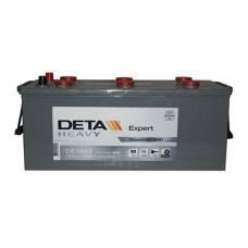 Аккумулятор 12V 185Ah 1100A Deta DE1853 Strong Pro