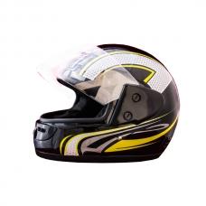 Мотоциклетный шлем H101 Q23-B