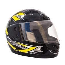 Мотоциклетный шлем H101 Q42