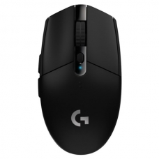 Компьютерная мышь беспроводная Logitech G305 Black