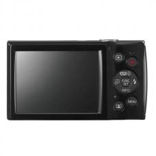 Компактный фотоаппарат Canon Ixus 185 Black