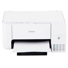 МФУ Принтер струйный Epson L3156