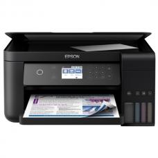 МФУ Принтер струйный Epson L6160